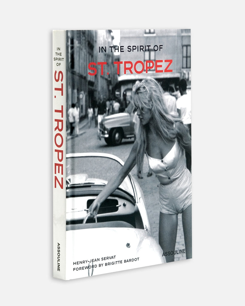 In the Spirit of St. Tropez
