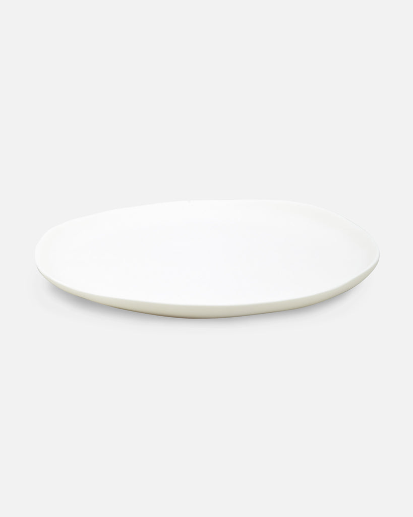 Large Round Plate