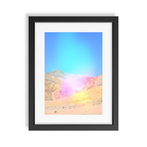 Death Valley (Rainbow 1)