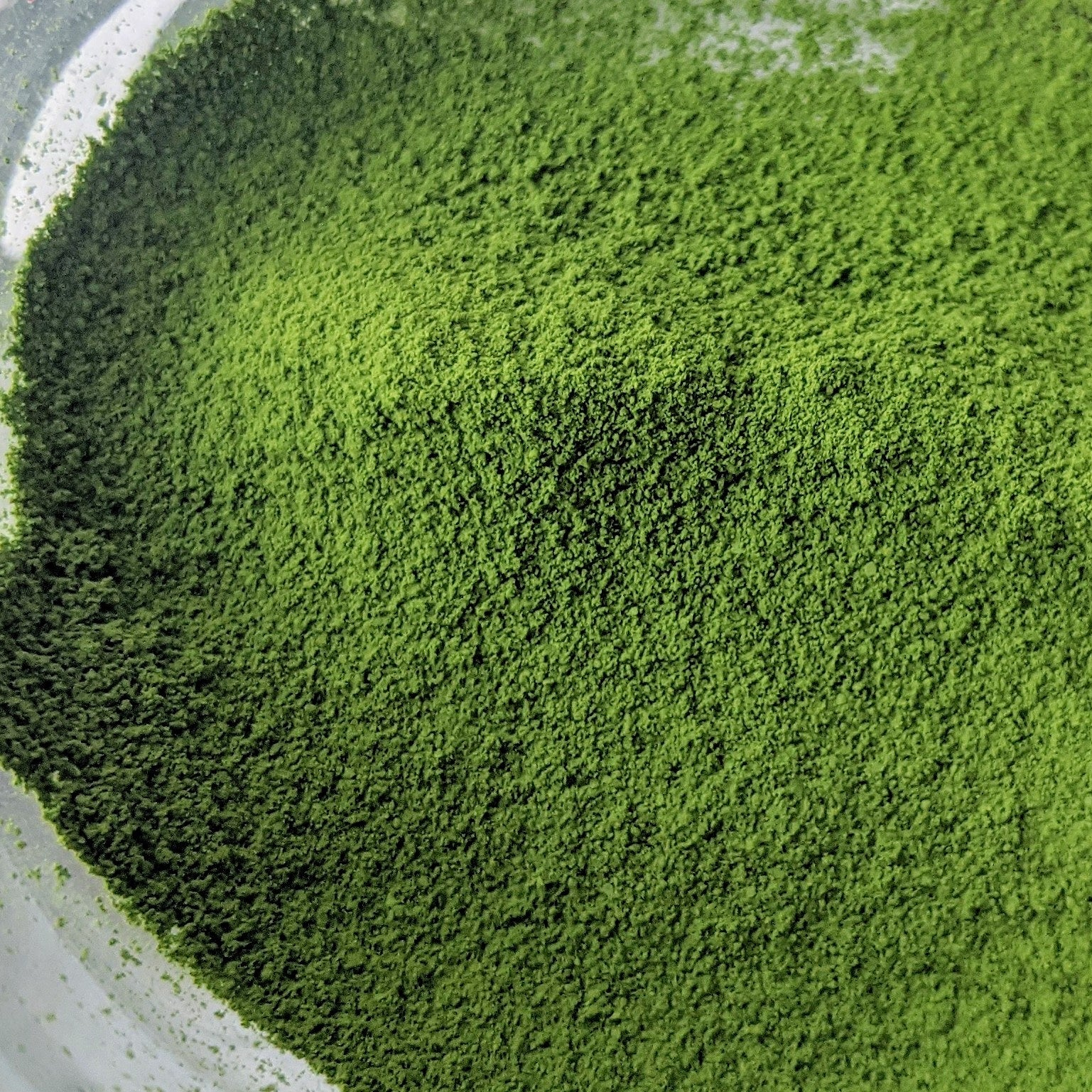 Why does my matcha taste bitter?