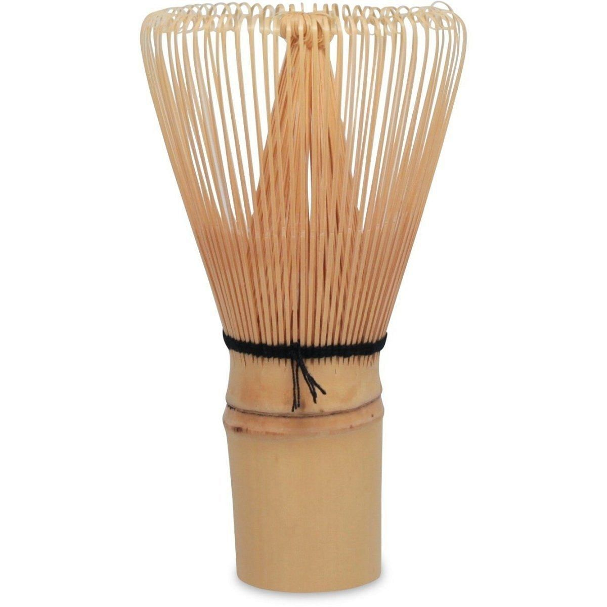 Bamboo Matcha Whisk (Chasen) - 3 Leaf Tea