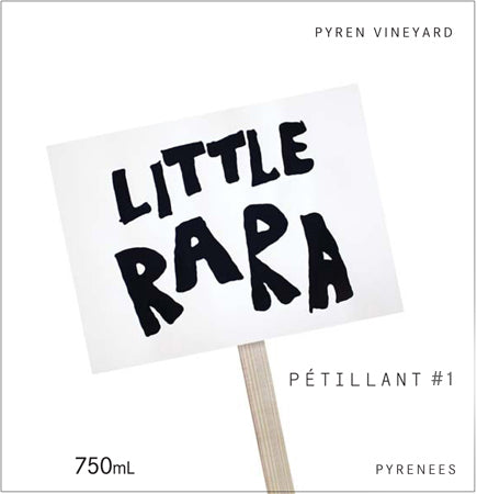 Little Ra Ra Pétillant #1 2019