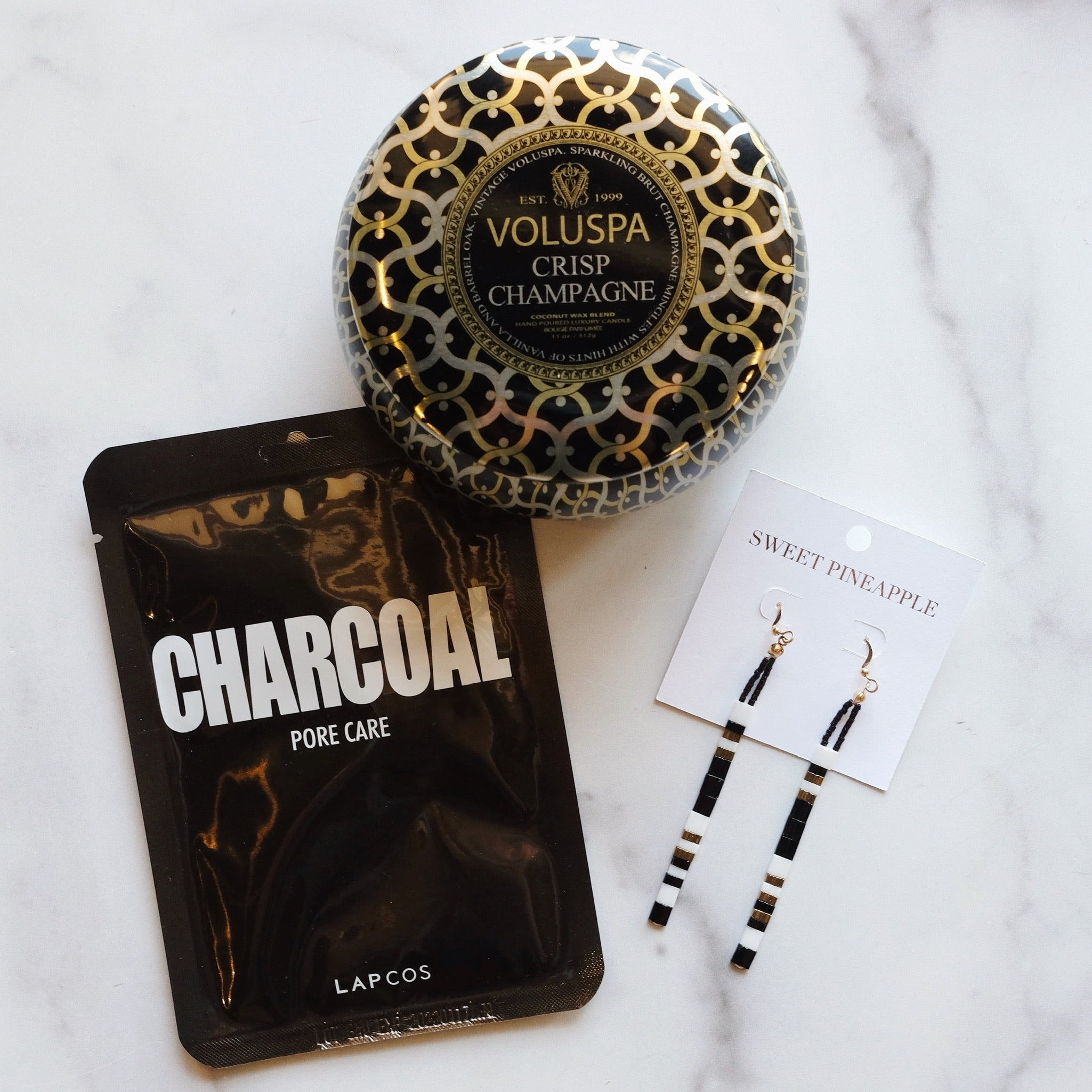 CHIC CHAMPAGNE BUNDLE