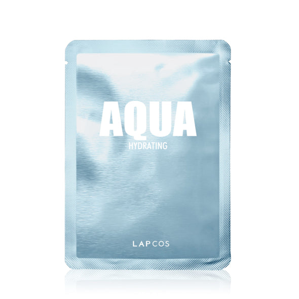 LAPCOS FACE MASK- AQUA
