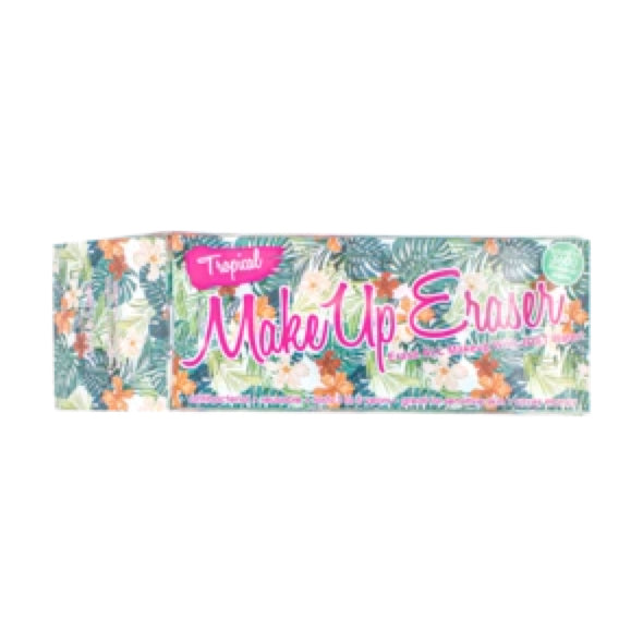 MAKEUP ERASER- TROPICAL