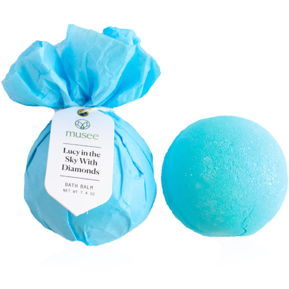 BATH BALM - LUCY IN THE SKY WITH DIAMONDS