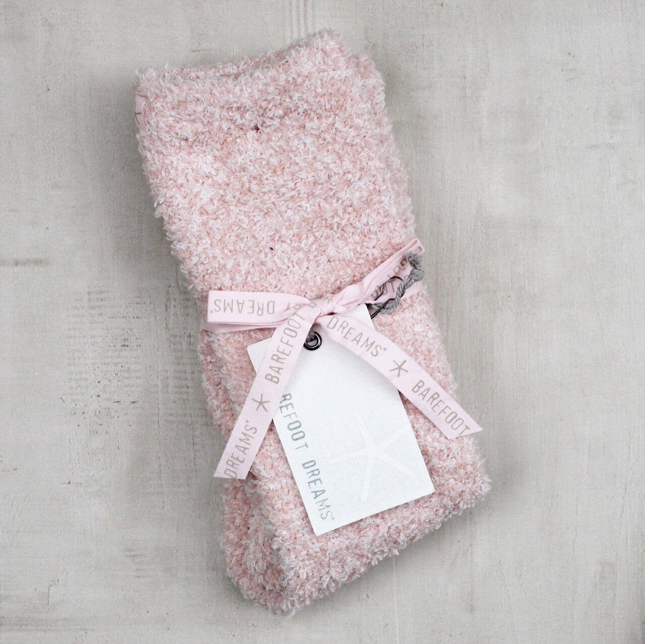 COZYCHIC SOCKS -DUSTY ROSE