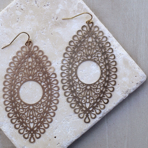LIZZIE EARRINGS