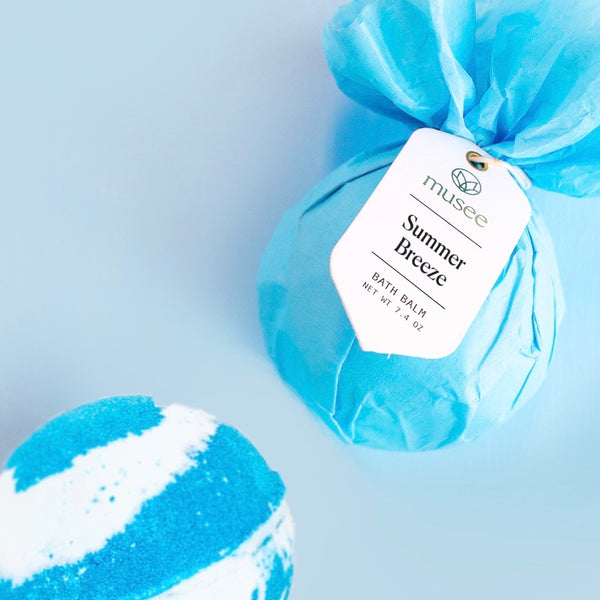 BATH BALM - SUMMER BREEZE
