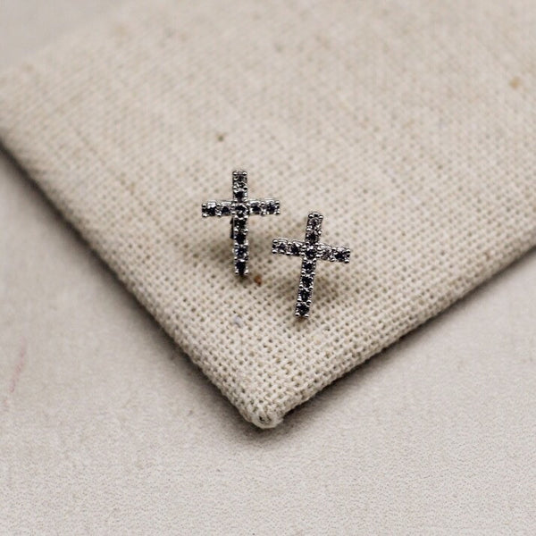 GROWING FAITH EARRINGS