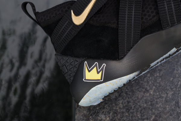 OG Crown - Yellow/Black