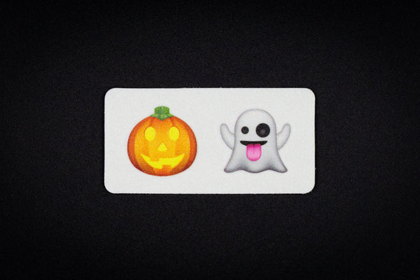 Pumpkin / Ghost