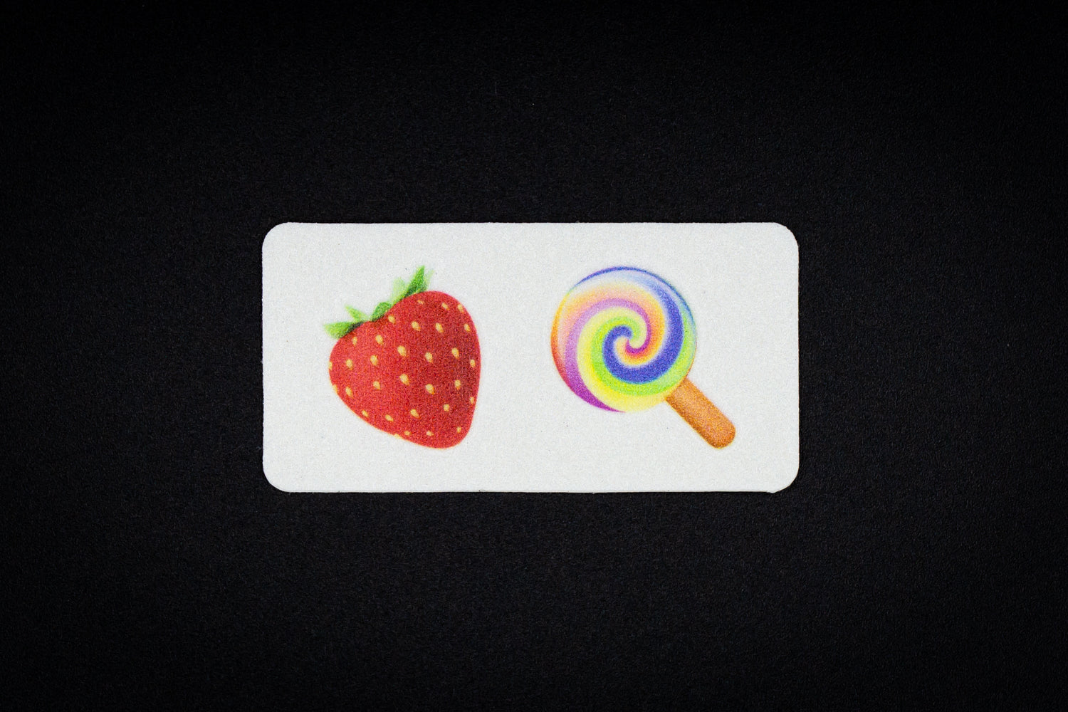Strawberry / Lollipop