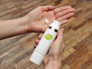 Daily Essentials Step 1 - CLEAR: Gentle Cleanser