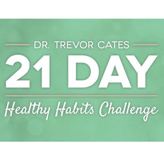 21 Day Healthy Habits Challenge