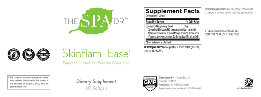 The Spa Dr.® Skinflam-Ease