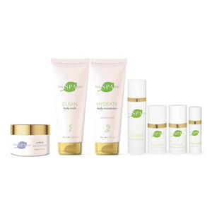 Ultimate Skin Care Collection