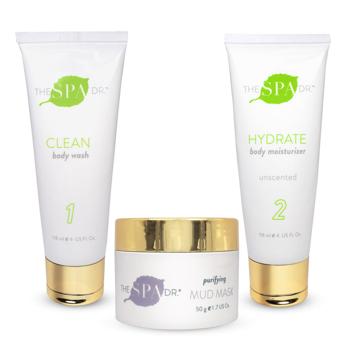 Silky Smooth Skin Collection