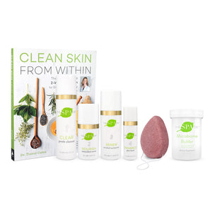 Emmett Skin Care Collection from The Spa Dr.®