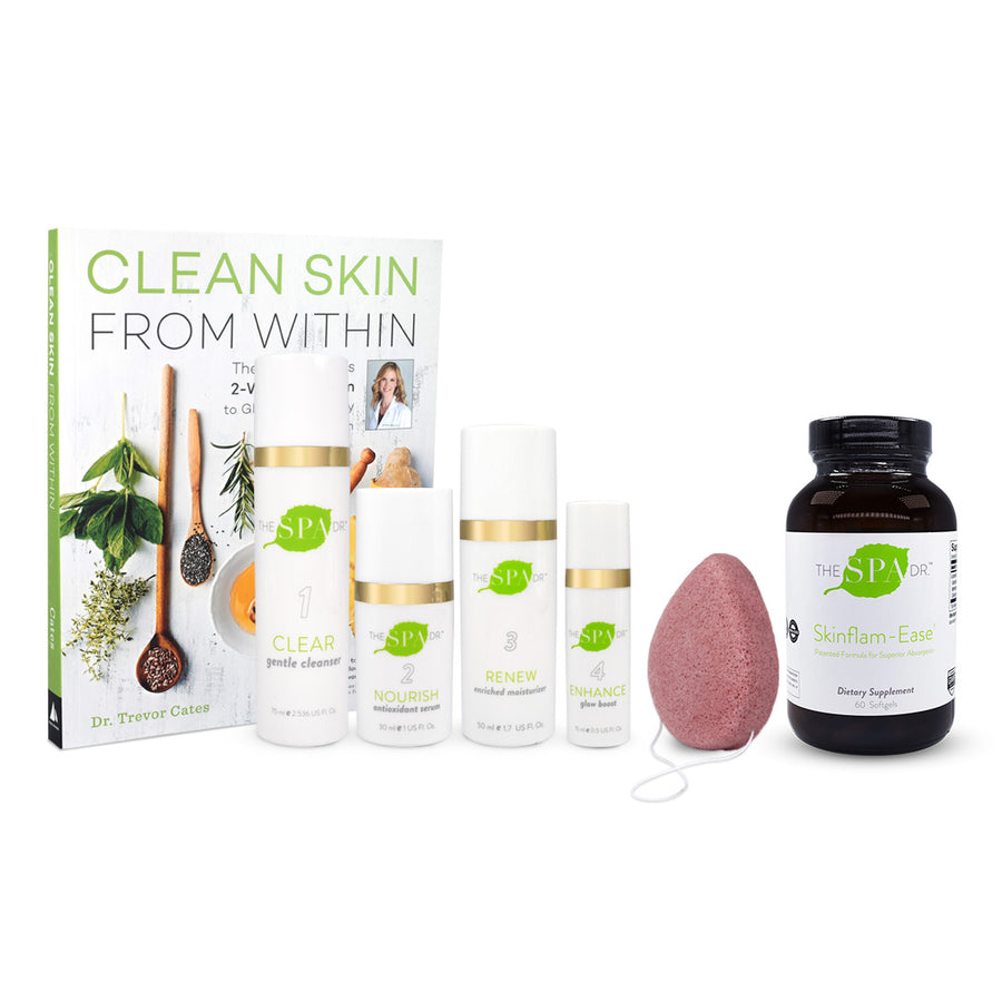 Heath Skin Type Collection from The Spa Dr.®