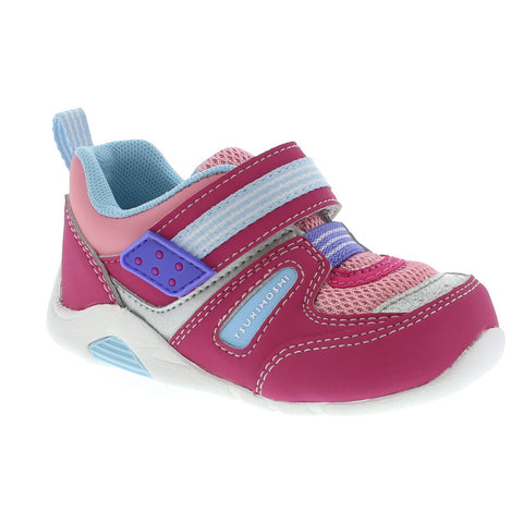 Neko in Fuchsia/Light Blue - If The Shoe Fits