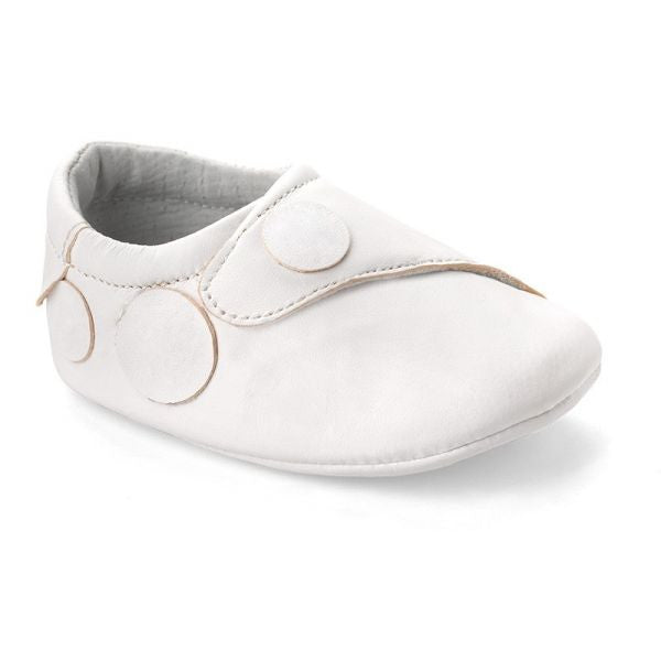 Tutti Frutti Coconut White - If The Shoe Fits  - 2