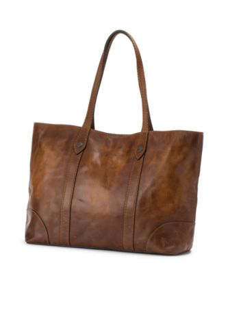 Melissa Shopper in Cognac