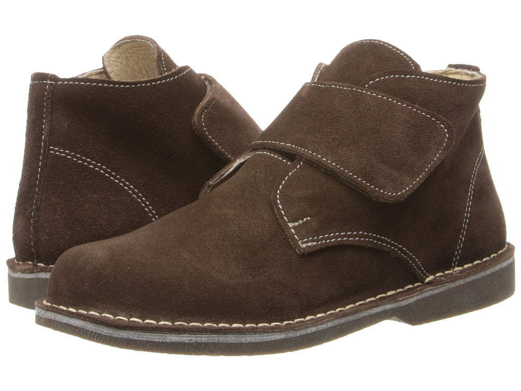 Maddox in Dark Brown Brown