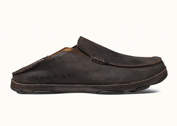 Moloa Dark Wood/Dark Java - If The Shoe Fits  - 2