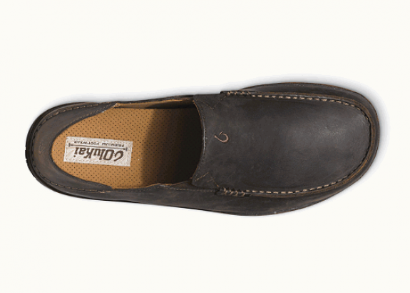 Moloa Dark Wood/Dark Java - If The Shoe Fits  - 3