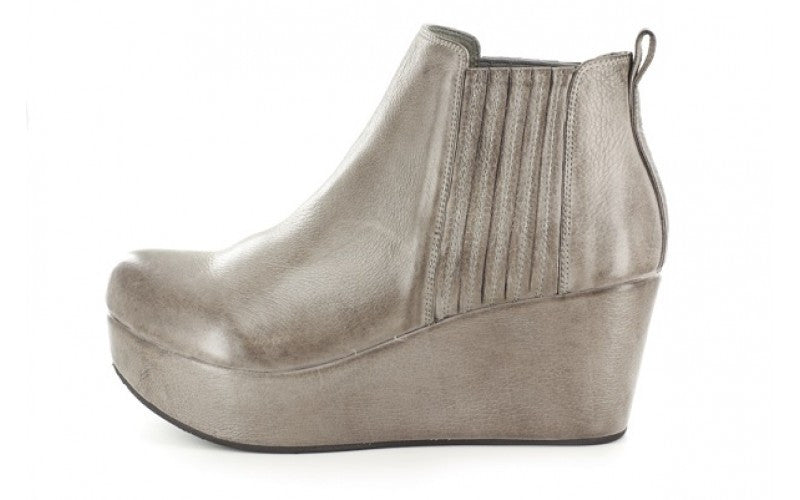 Walden Grey Bootie - If The Shoe Fits  - 1
