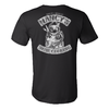 Nancy's Home Cooking Pig Reaper Premium Unisex Tee