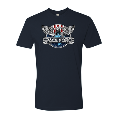 Space Force Unisex T-Shirt