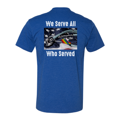 We Serve All Who Served - Chillicothe VA