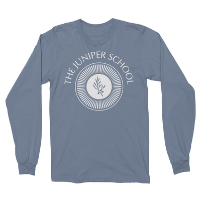 Unisex Long Sleeve • The Juniper School