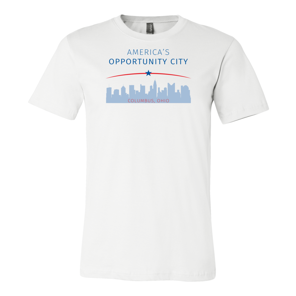 America's Opportunity City - Columbus, Ohio