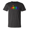 Official 2017 Stonewall Columbus Unisex t-shirt