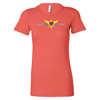 SurVIvor Eagle Women's short sleeve t-shirt