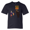 ZEA v Preacher 14TH AMENDMENT UNISEX KIDS SHIRT