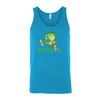 Parrot Head Run 2019 Men's Tank Colors