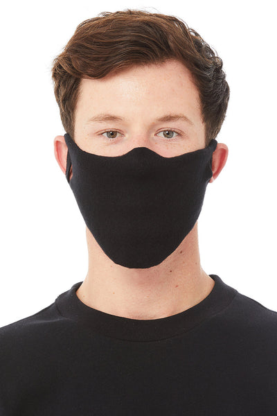 Fleece Face Guard Mask (Pack of 5)