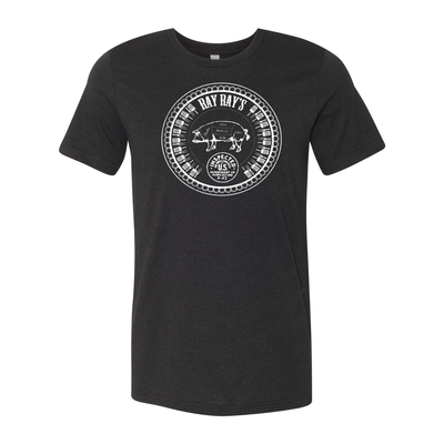 RAY RAY'S Seal Logo T-Shirt