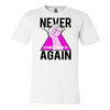 Chechnya LGBT Awareness T-Shirt
