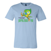 Parrot Head Run 2019 Short Sleeve T-Shirt Colors