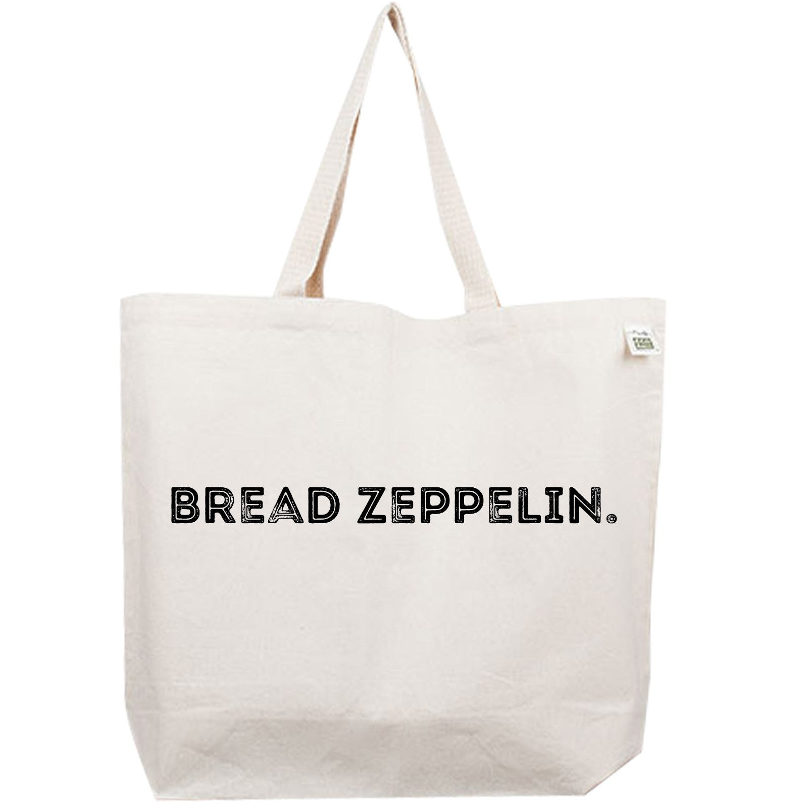 SPT - Bread Zeppelin