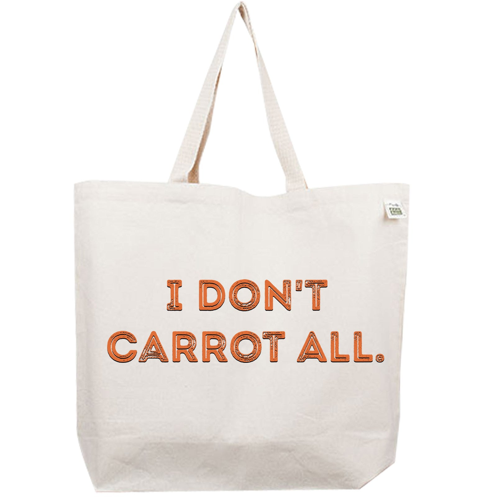 SPT - Don't Carrot All