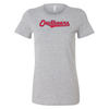 Cleveland Owlbears™ Women's short sleeve t-shirt