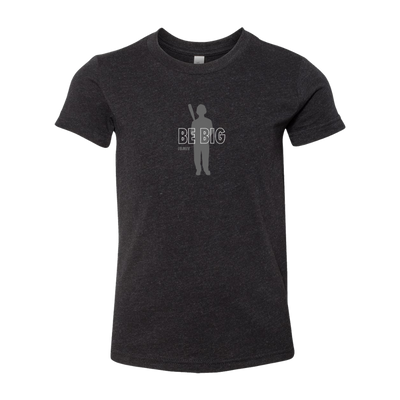 John Mullins 'Be Big' - Youth Unisex Tee