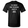 Nancy's Home Cooking Jail Food Basic Unisex Tee