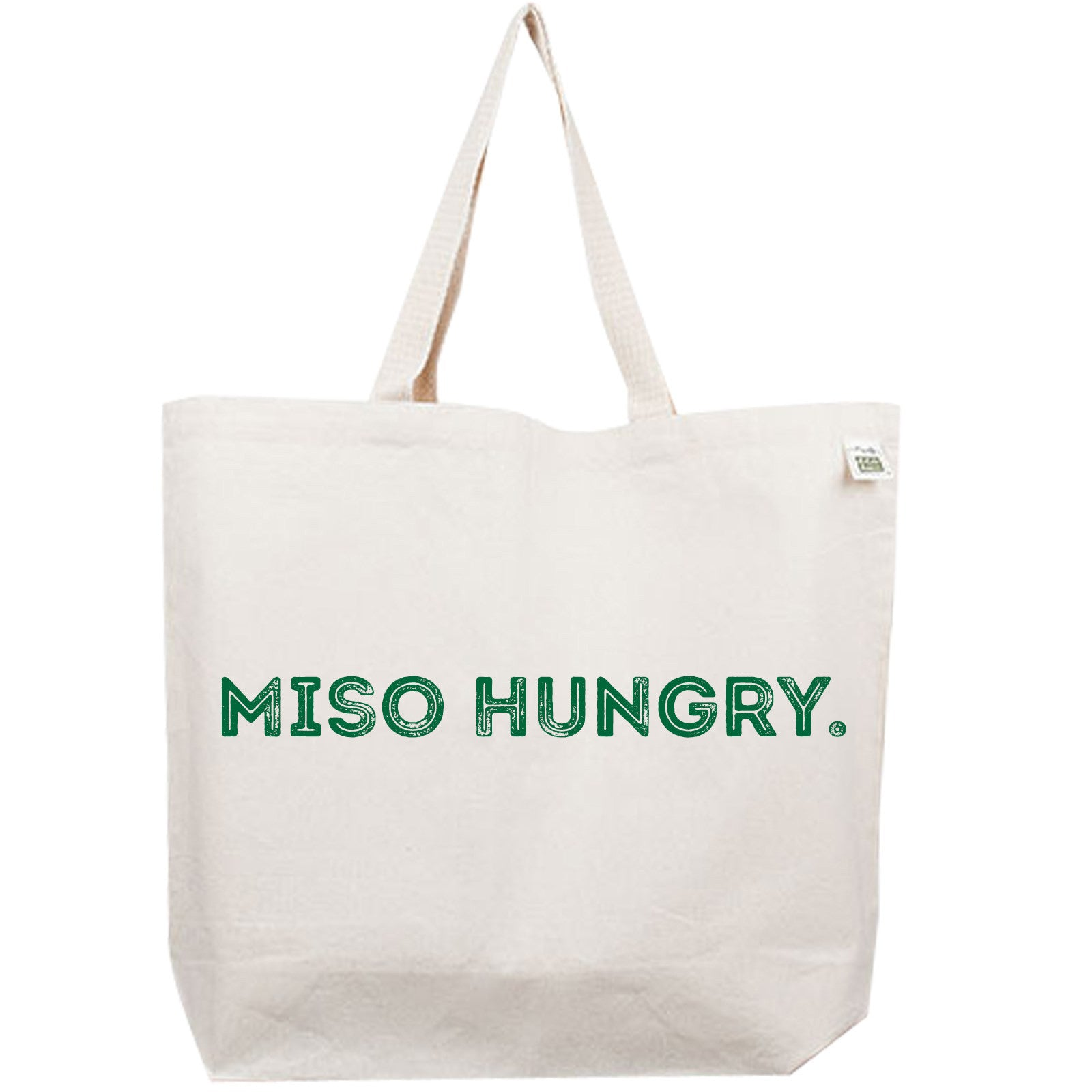 SPT - Miso Hungry